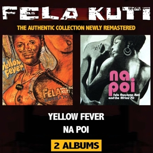 FELA KUTI - YELLOW FEVER / NA POI