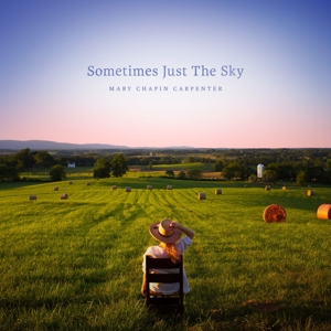 CHAPIN CARPENTER, MARY - SOMETIMES JUST THE SKY