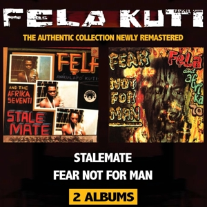 FELA KUTI - STALEMATE / FEAR NOT FOR MAN