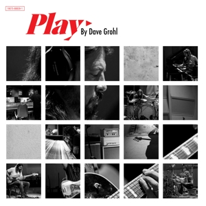 GROHL, DAVE - PLAY