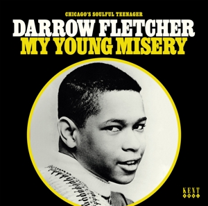 FLETCHER, DARROW - MY YOUNG MISERY