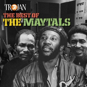 MAYTALS - BEST OF