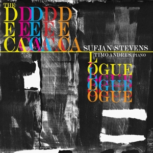 STEVENS, SUFJAN - THE DECALOGUE (DELUXE PLUS 40 PAGE
