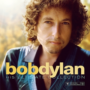 DYLAN, BOB - HIS ULTIMATE COLLECTION