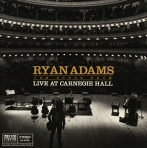 ADAMS, RYAN - TEN SONGS FROM LIVE AT..