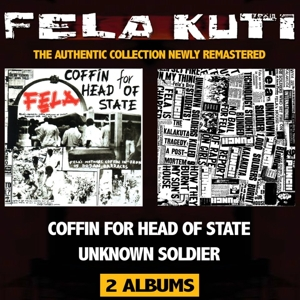 FELA KUTI - COFFIN FOR HEAD OF STATE / UNKNOWN