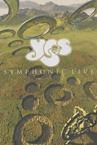 YES - SYMPHONIC LIVE (SINGLE DISC VERS