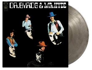 BYRDS - DR. BYRDS & MR..-COLOURED