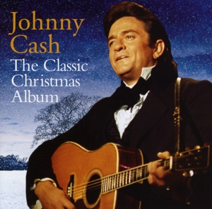 CASH, JOHNNY - CLASSIC CHRISTMAS ALBUM
