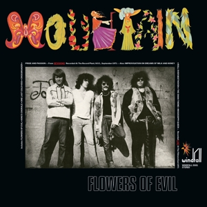 MOUNTAIN - FLOWERS OF EVIL -HQ-