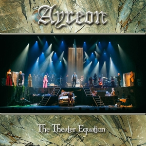 AYREON - THEATER EQUATION