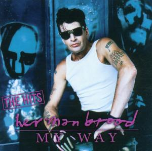 BROOD, HERMAN - MY WAY -THE HITS-