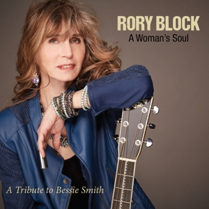 BLOCK, RORY - A WOMAN'S SOUL