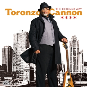 CANNON, TORONZO - CHICAGO WAY