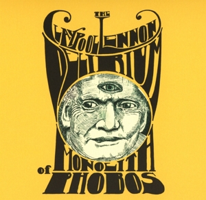 CLAYPOOL LENNON DELIRIUM, THE - MONOLITH OF PHOBOS