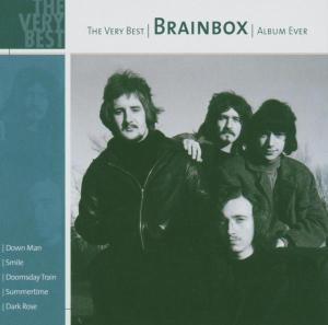 BRAINBOX - THE VERY BEST ALBUM EVER