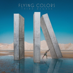 FLYING COLORS - THIRD DEGREE -DIGI-