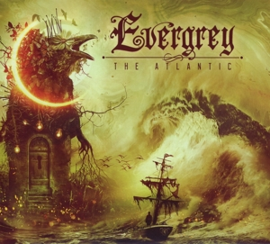 EVERGREY - ATLANTIC -DIGI-