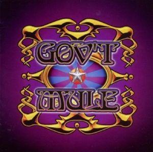 GOV'T MULE - LIVE WITH A LITTLE HELP..
