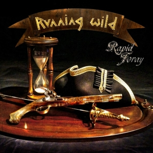 RUNNING WILD - RAPID FORAY -DIGI-