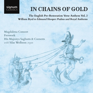 FRETWORK - IN CHAINS OF GOLD VOL.2