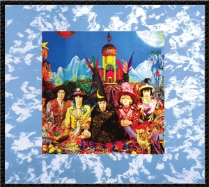 ROLLING STONES - THEIR SATANIC MAJESTIES REQUES