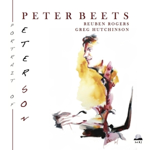 BEETS, PETER - PORTRAIT OF PETERSON