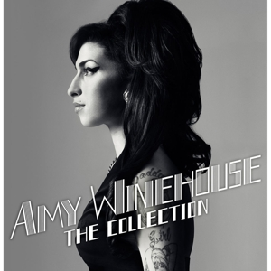 WINEHOUSE, AMY - THE COLLECTION
