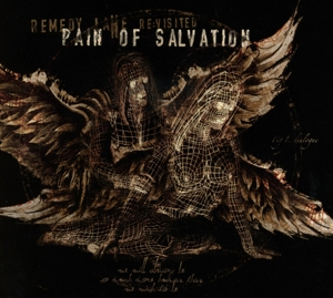 PAIN OF SALVATION - REMEDY LANE RE:VISITED