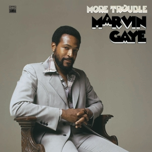 GAYE, MARVIN - MORE TROUBLE