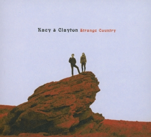 KACY & CLAYTON - STRANGE COUNTRY