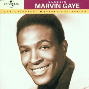 GAYE, MARVIN - UNIVERSAL MASTERS