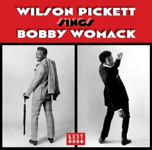 PICKETT, WILSON - SINGS BOBBY WOMACK