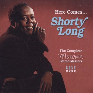 LONG, SHORTY - HERE COMES...