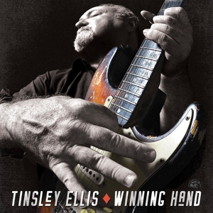 ELLIS, TINSLEY - WINNING HAND