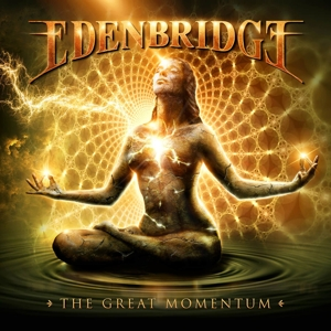 EDENBRIDGE - GREAT MOMENTUM -DIGI-