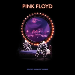 PINK FLOYD - DELICATE SOUND OF THUNDER -REMAST-