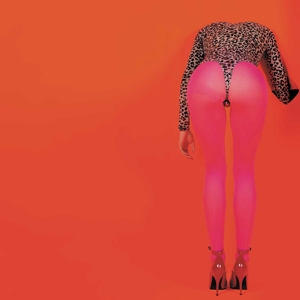 ST. VINCENT - MASSEDUCTION (2017 ALBUM)