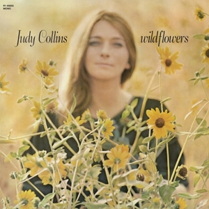 COLLINS, JUDY - WILDFLOWERS -COLOURED-