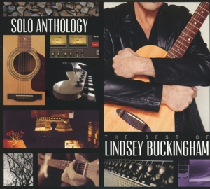 BUCKINGHAM, LINDSEY - SOLO ANTHOLOGY: BEST OF