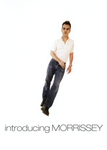 MORRISSEY - INTRODUCING