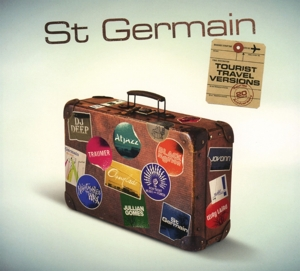 ST. GERMAIN - TOURIST -REMIX-