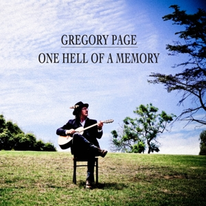PAGE, GREGORY - ONE HELL OF A MEMORY