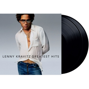 KRAVITZ, LENNY - GREATEST HITS  180GR&DOWNLOAD)