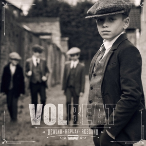 VOLBEAT - REWIND, REPLAY, REBOUND (LTD.DELUXE 2CD)