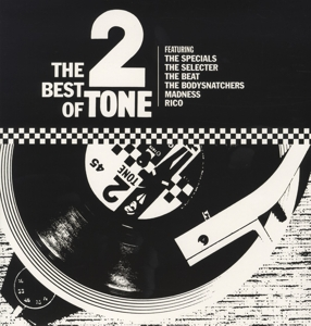 VARIOUS - BEST OF 2 TONE