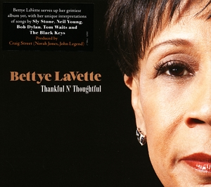 BETTYE LAVETTE - THANKFUL N THOUGHTFUL