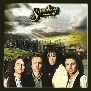SMOKIE - CHANGING ALL THE.. -CLRD-