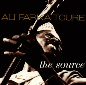 TOURE, ALI FARKA - SOURCE -SPEC-