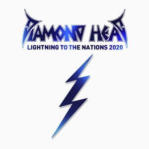 DIAMOND HEAD - LIGHTNING TO THE NATIONS 2020 -DIGI-